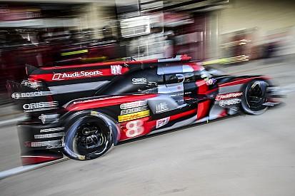 """Duval - Austin, une """"grande défaite"""" pour Audi"""