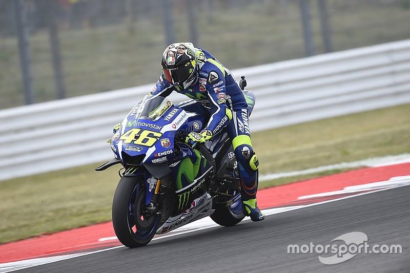 Yamaha ne participera pas aux essais de mardi