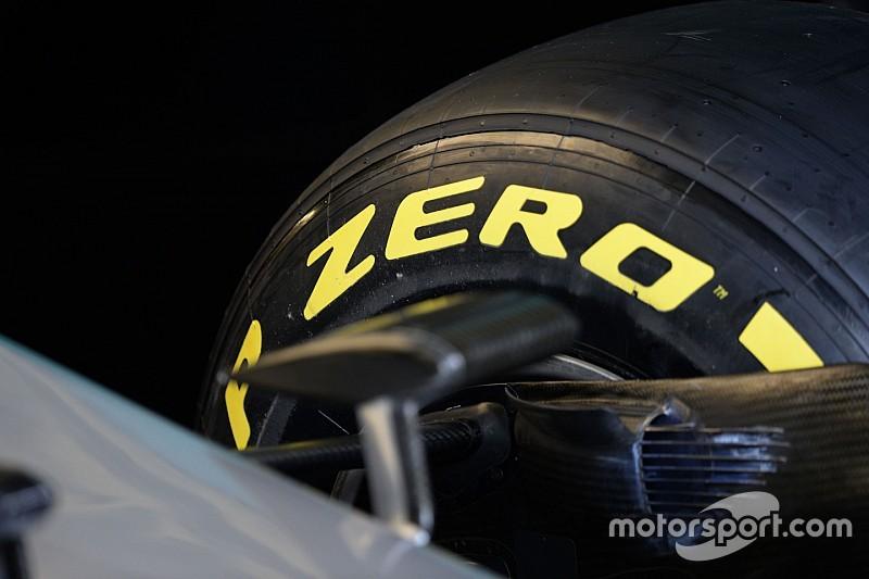 F1マレーシアGP、各ドライバーの持ち込みタイヤセットリスト