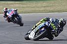 Yamaha neemt niet deel aan testdagen op Aragon