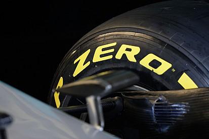 Pirelli gibt Reifenwahl der Teams für den Grand Prix von Malaysia bekannt