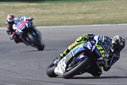 Yamaha desiste de participar de teste pós-GP de Aragón
