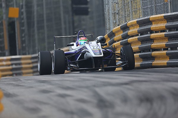 F3 Chang joins T-Sport for rest of F3 season and Macau