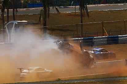 Acidente de Pedro Piquet em Goiânia completa 1 ano; relembre