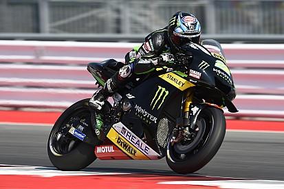 Lowes prêt à passer de la Superbike à la MotoGP