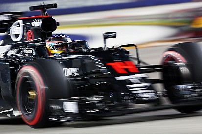 """Alonso vê McLaren em posição """"impensável"""" em 2016"""