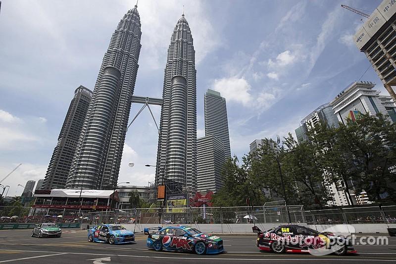 Sentul dalam radar rencana ekspansi Supercars di Asia tahun 2018