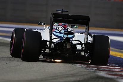 Felipe Massa yazdı: Williams'ın en korktuğu pistte savaşmak