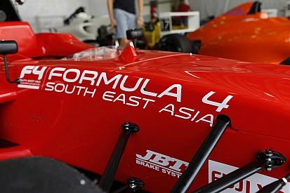 Formula 4 SEA kunjungi Sentul bulan November