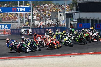 Опубликован предварительный календарь MotoGP 2017 года