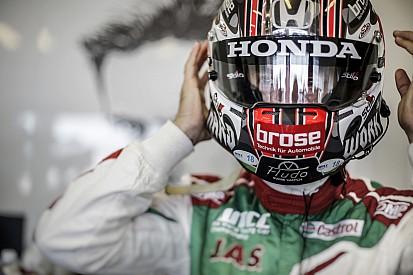 Monteiro no quiere órdenes de equipo en Honda