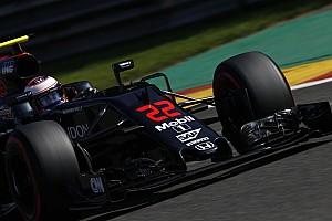 Automotive Noticias de última hora Apple, relacionado con adquirir McLaren