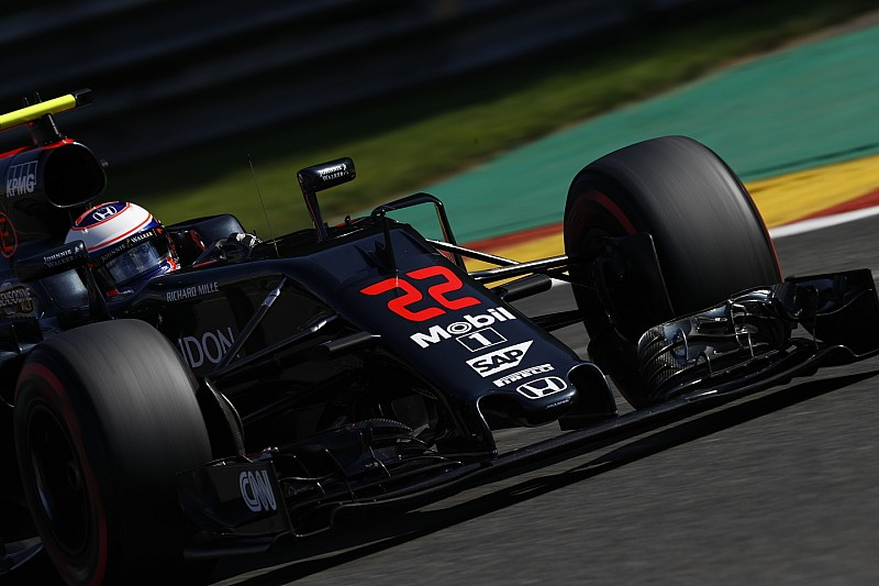 Apple pode comprar McLaren e entrar na F1, segundo jornal