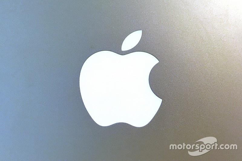 В McLaren опровергли слухи о переговорах с Apple