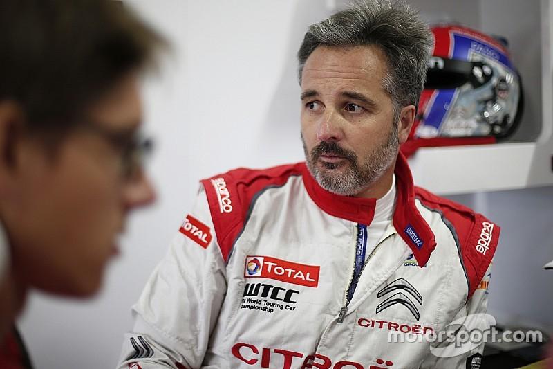 Yvan Muller konfirmasi pensiun dari WTCC
