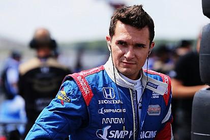 IndyCar-rijder Aleshin maakt seizoen af in WEC