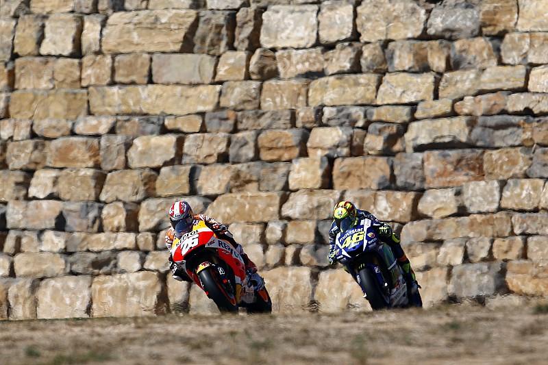 MotoGP:アラゴン、5年の開催契約延長に合意
