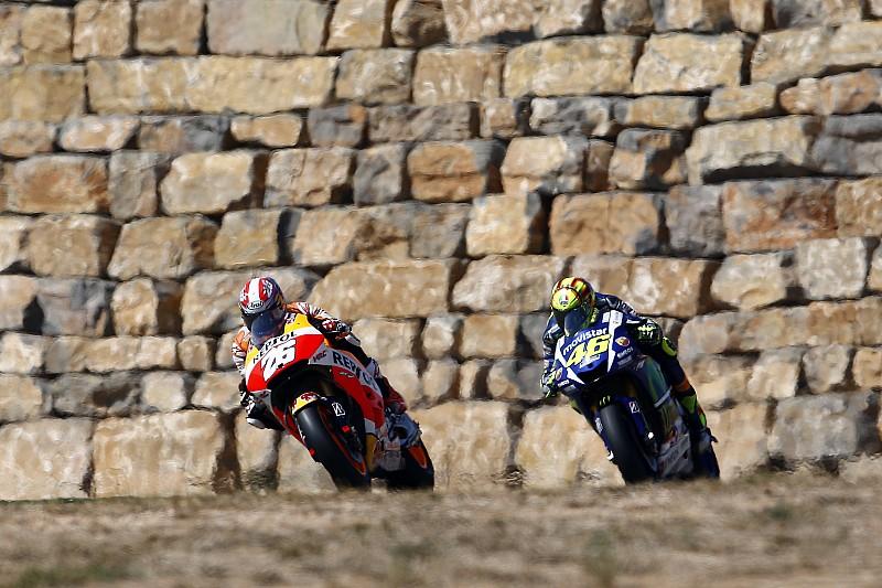 Motorland renova com MotoGP e GP de Aragón segue até 2021