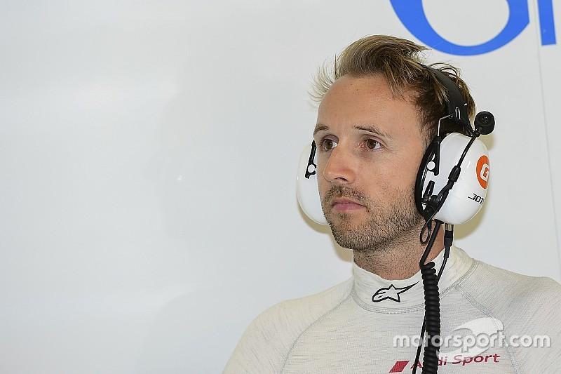 Rene Rast ersetzt Mattias Ekström beim DTM-Finale in Hockenheim