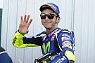 """Rossi: """"El adelantamiento a Lorenzo fue grandioso"""""""