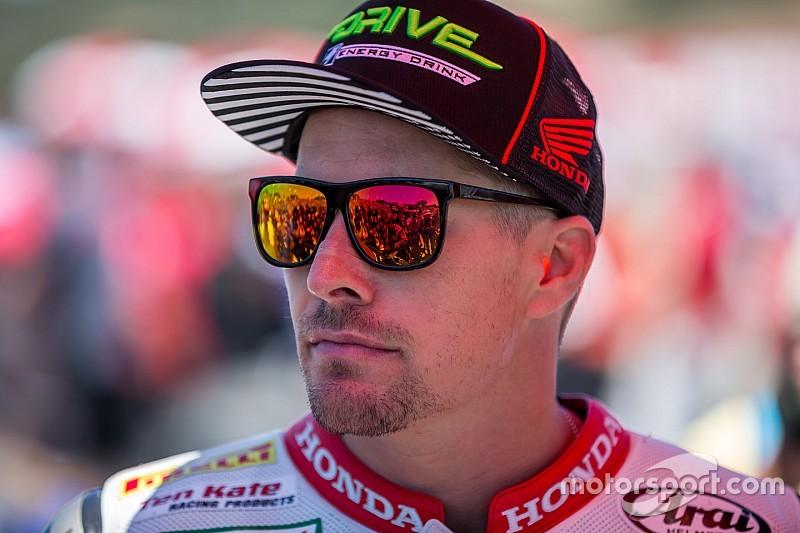 Хейден: Це не повернення до MotoGP