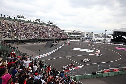 El WEC regresa a México el 3 de septiembre de 2017