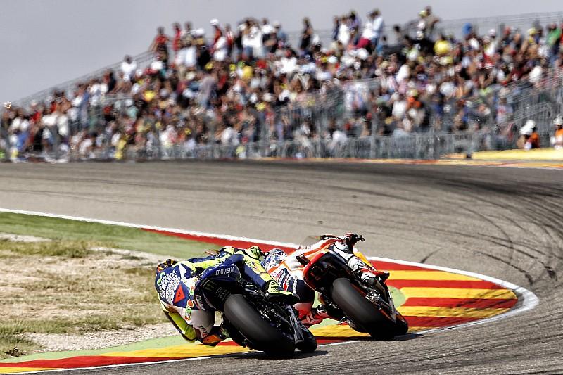 Confira os horários da MotoGP em Aragon