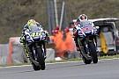 Weiterhin verhärtete Fronten zwischen Jorge Lorenzo und Valentino Rossi