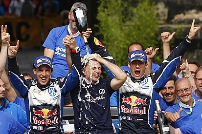 Sébastien Ogier può vincere il quarto titolo mondiale in Corsica se...