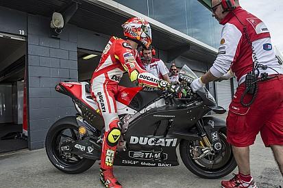 Lorenzo e Vinales proveranno le loro nuove moto a Valencia