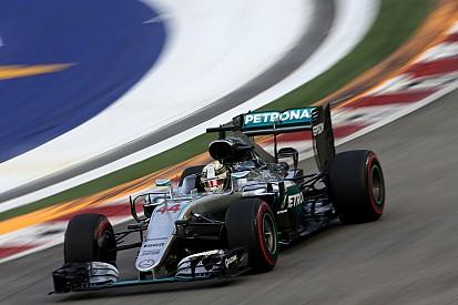 Le moteur Mercedes a-t-il franchi la barre des 1000 chevaux?