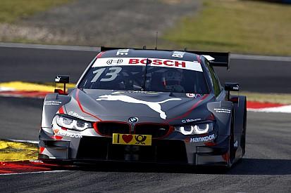 Antonio Felix da Costa verlaat eind dit jaar de DTM