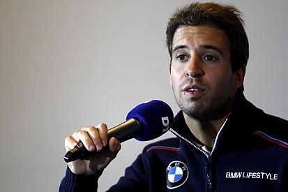 Antonio Felix Da Costa va quitter le DTM