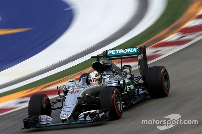 Аналіз: чи подолали в Mercedes бар'єр у 1000 к.с.?