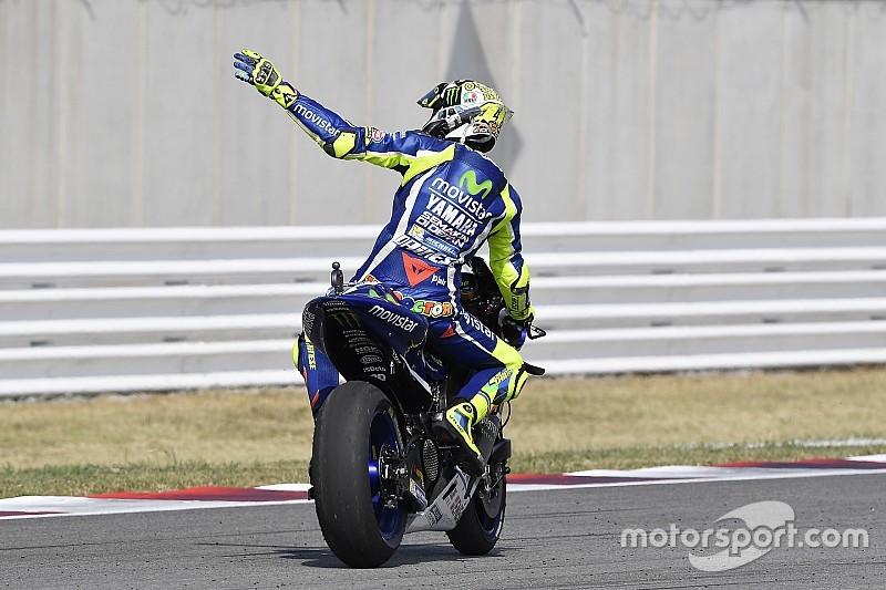 In arrivo in MotoGP possibili multe per gesti osceni ed irrispettosi