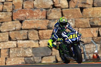 """Rossi: """"Es imposible llevarse bien con alguien que no te gusta"""""""