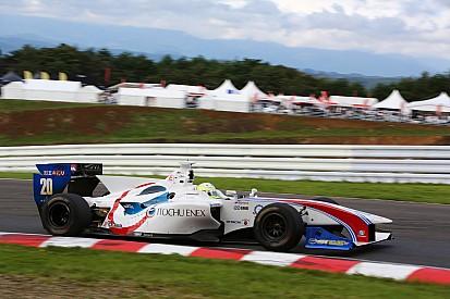 Sugo Super Formula: Sekiguchi beats Nakajima to pole by 0.018s