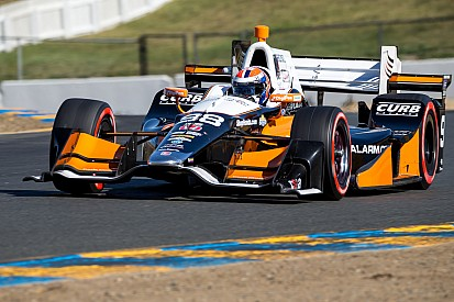 Andretti, Autosport'un Sonoma performansından endişeli