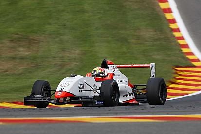 Lando Norris conquista la pole nella Qualifica 1 a Spa-Francorchamps