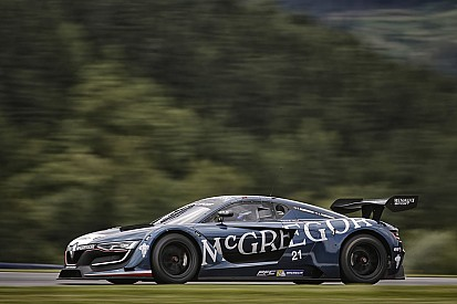 R.S.01: Pieter Schothorst conquista la pole Pro a Spa-Francorchamps
