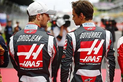 """Haas hat """"keine Eile"""", über die Fahrerpaarung für 2017 zu entscheiden"""