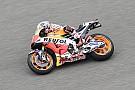 MotoGPアラゴンGP FP3:大クラッシュで混沌としたFP3、しかしマルケスが突破。