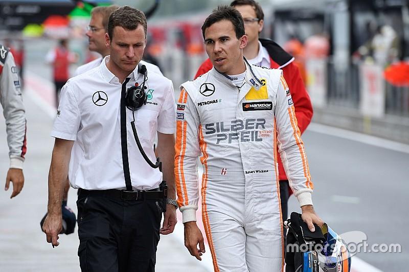 """Wickens acusa a BMW de recibir una """"ventaja injusta"""" en el DTM"""