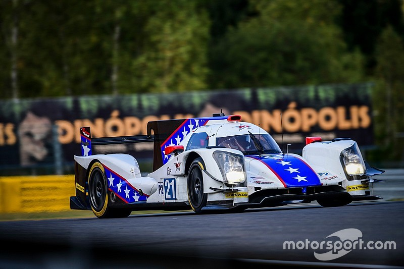 Lapierre imprendibile centra la pole a Spa-Francorchamps