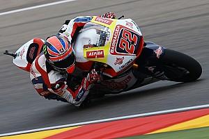 Moto2 Qualifying report Moto2 Aragon: Lowes start terdepan, Rins posisi ke-13