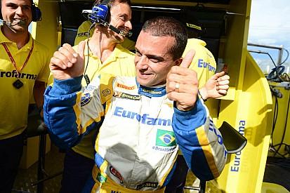 Pole, Max Wilson prevê grande luta pela vitória em Londrina