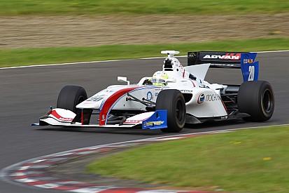 Sugo Super Formula: Sekiguchi takes dominant win, Vandoorne sixth
