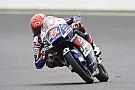 Di Giannantonio voor Binder in warm-up GP Aragon