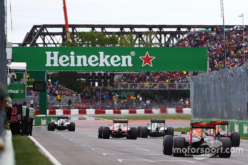 Heineken - Pourquoi pas des GP à Hô-Chi-Minh-Ville ou Las Vegas?