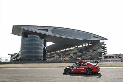 Tripletta Citroen nella Main Race cinese. A Bennani il WTCC Trophy